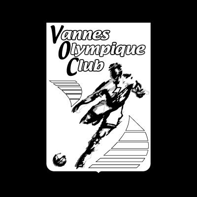 Vannes OC logo vector