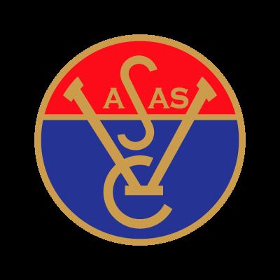 Vasas SC logo vector
