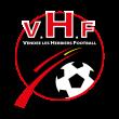 Vendee Les Herbiers Football logo vector