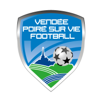Vendee Poire-sur-Vie Football (2012) vector logo