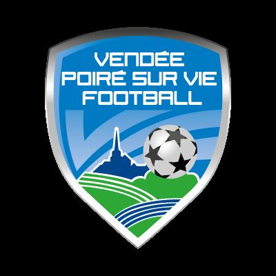 Vendee Poire-sur-Vie Football (2012) logo vector