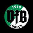 VfB Lubeck logo vector
