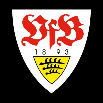 VfB Stuttgart (1893) logo vector