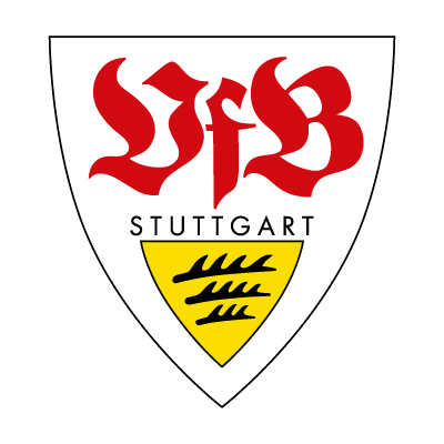 VfB Stuttgart (2008) logo vector
