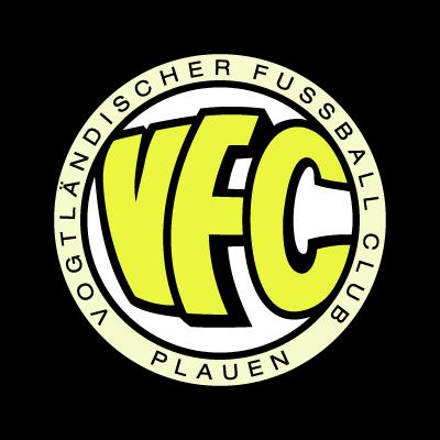 VFC Plauen logo vector