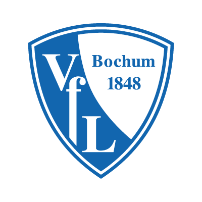 VfL Bochum logo vector