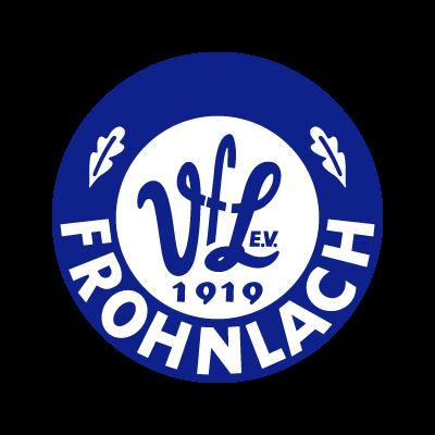 VfL Frohnlach vector logo