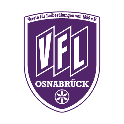 VfL Osnabruck logo vector