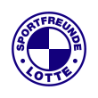VfL Sportfreunde Lotte logo vector