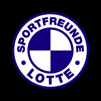 VfL Sportfreunde Lotte vector logo