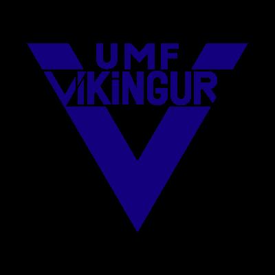 Vikingur Olafsvik logo vector