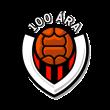 Vikingur Reykjavik (100 ara) logo vector