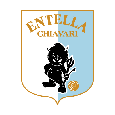 Virtus Entella logo vector