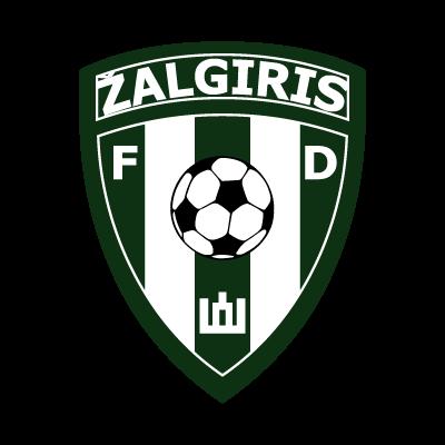 VMFD Zalgiris (Old) logo vector