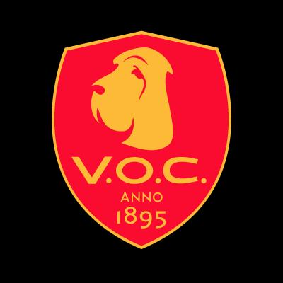 Volharding Olympia Combinatie logo vector