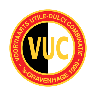 Voorwaarts Utile-Dulcis Combinatie vector logo