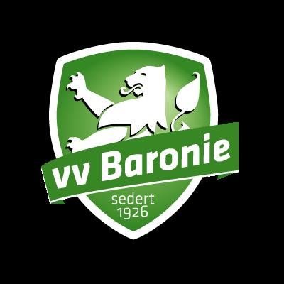 VV Baronie logo vector