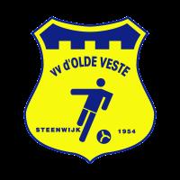VV d'Olde Veste '54 vector logo