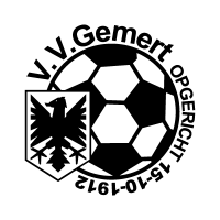 VV Gemert vector logo