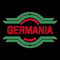 VV Germania vector logo