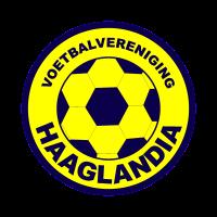 VV Haaglandia vector logo