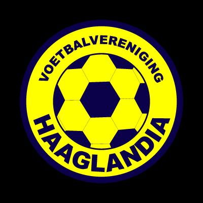 VV Haaglandia logo vector
