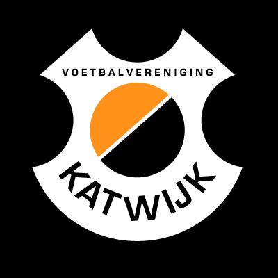 VV Katwijk logo vector