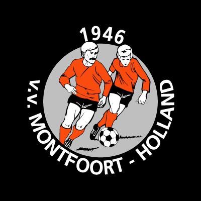 VV Montfoort vector logo