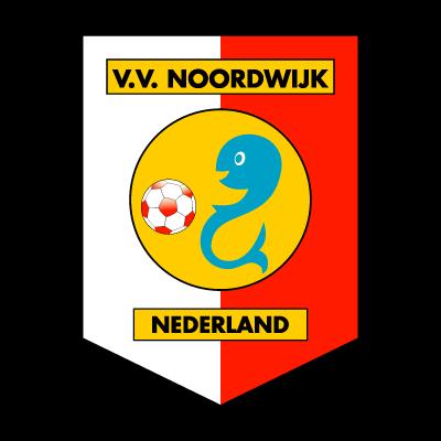 VV Noordwijk logo vector