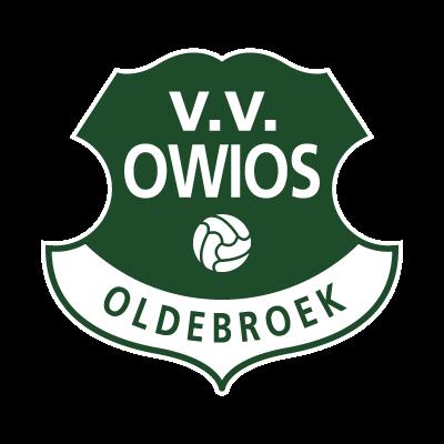 VV OWIOS logo vector