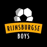 VV Rijnsburgse Boys vector logo