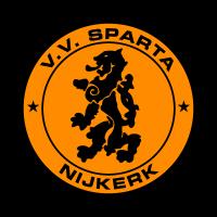 VV Sparta Nijkerk vector logo