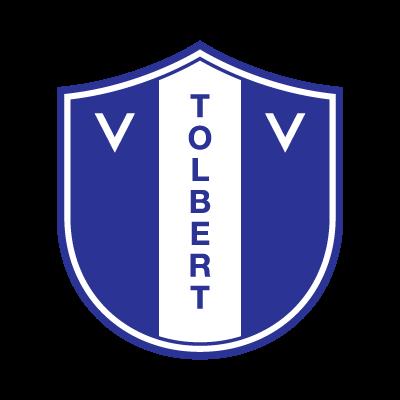VV Tolbert logo vector