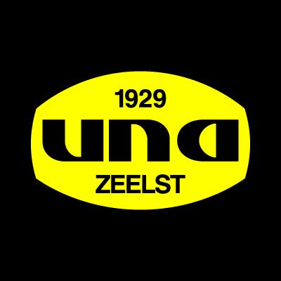 VV UNA vector logo