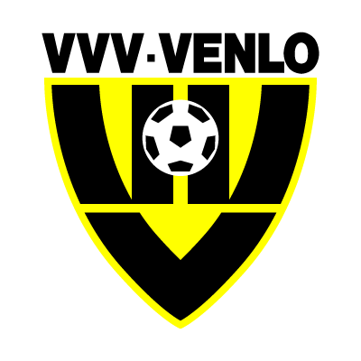VVV-Venlo vector logo
