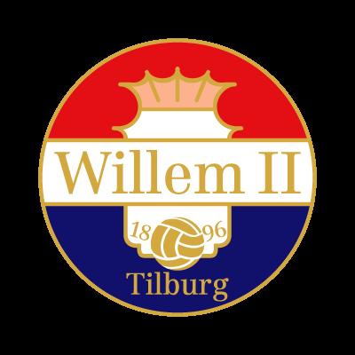 Willem II Tilburg logo vector