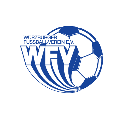 Wurzburger FV logo vector