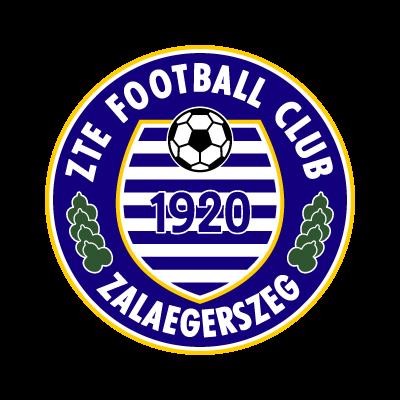 Zalaegerszegi TE vector logo