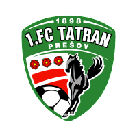 1. FC Tatran Presov vector logo