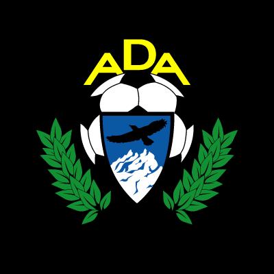 A.D. Alcorcon logo vector