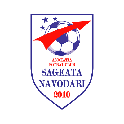 AFC Sageata Navodari logo vector