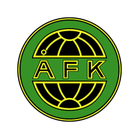 Algard FK vector logo
