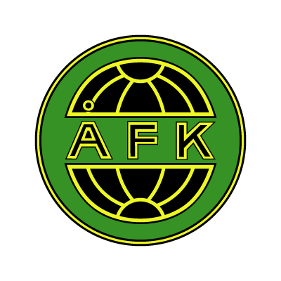 Algard FK logo vector