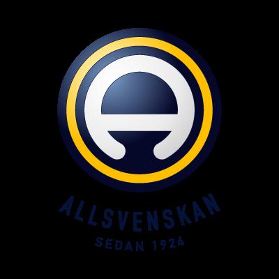 Allsvenskan (1926) logo vector