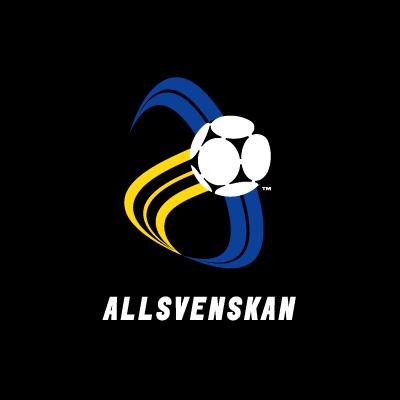 Allsvenskan (Black) logo vector