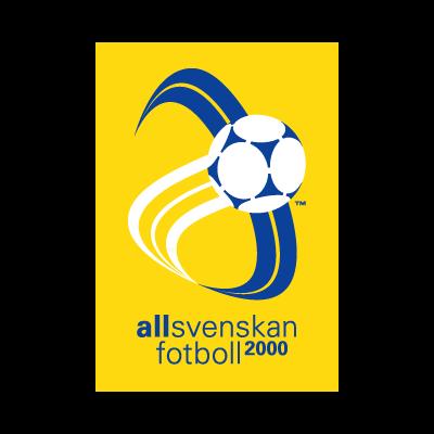Allsvenskan logo vector