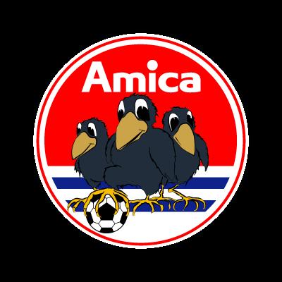 Amica Sport SSA (2007) logo vector