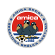 Amica Sport SSA logo vector