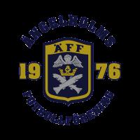 Angelholms FF vector logo