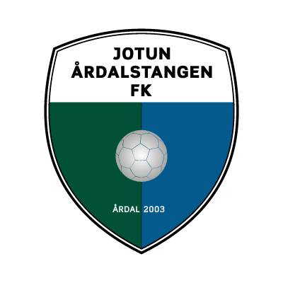 Ardal FK logo vector